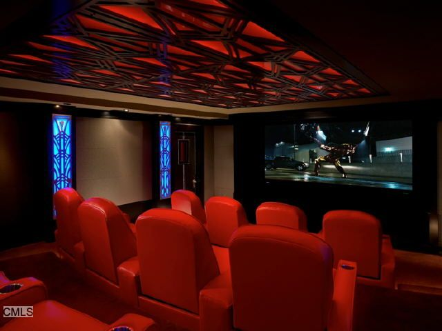 Man Cave Cinema Room : 197 best game room man cave images on pinterest home theatre