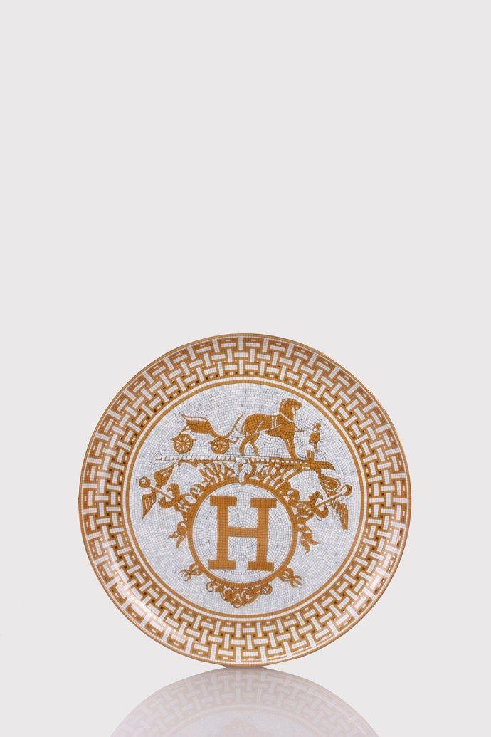 Discountdesignerclothingshop.com Hermes Tart Platter Mosaique