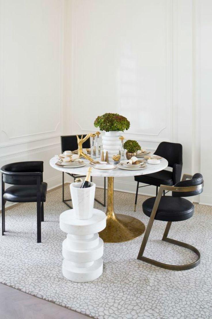 Choosing the best upholstered dining room chairs darling and daisy - Best Upholstered Dining Room Chairs Ideas On Pinterest Dining Room Chair Designs