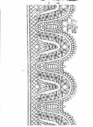 bolillo patrones - M. M.M. - Álbumes web de Picasa