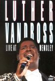Luther Vandross: Live at Wembley [DVD] [1989]