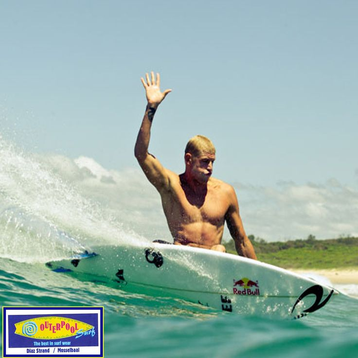 Mick Fanning. Fast, hyper-focused regularfoot pro surfer from Tweed Heads, New South Wales, Australia; world champion in 2007, 2009, and 2013. Click here to read more about Mick: http://besociable.link/r5 #Surfer #MickFanning