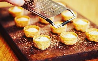 So, we asked chefs Mark Hix and Kevin Gratton of Hix Restaurants for their tips on how to make great, no-fuss canapés: | 24 Chef Secrets To Making Festive Canapés