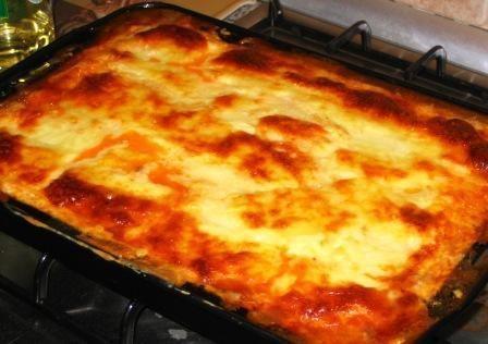 Een heerlijke recept van de Mousaka - Plazilla.com