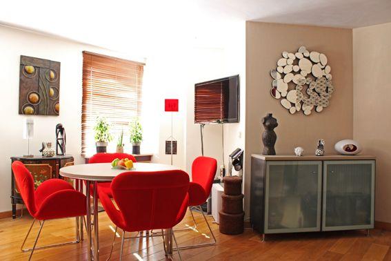 Gelijkvloers appartement met kelder | KASPER & KENT