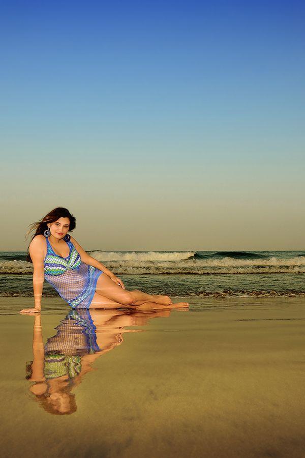 Model Fotoshooting @ Teneriffa #grancanaria #tenrife #