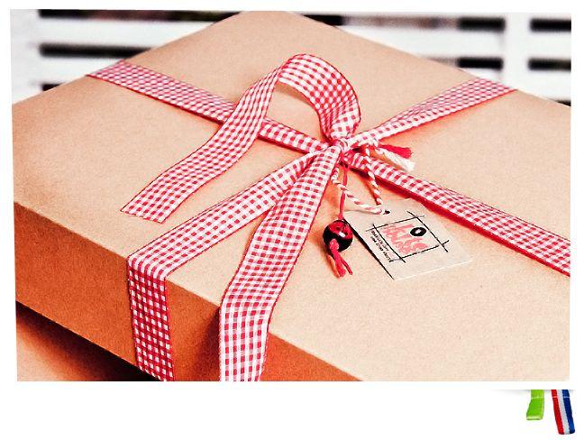 MOOI! Een verpakking om een pyjama in cadeau te geven. Natuurlijk ook in speciale Sint en Kerst editie.