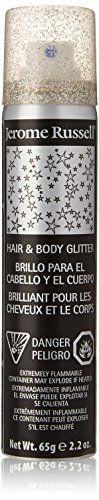 http://picxania.com/jerome-russell-glitter-spray-silver/ - jerome russell Glitter Spray Silver