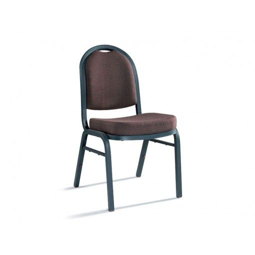 Arcadia Banquet Chairs, available in vinyl finish