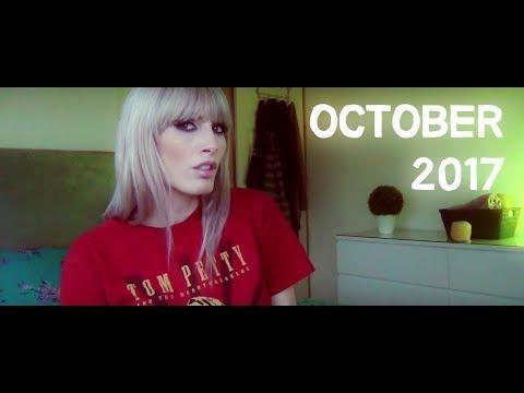 MichelaIsMyName: October 2017 | MICHELA ismyname ❤️