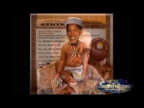 BathHouse Obama Kenya Born and Bathed | Obama Birthplace Controversy