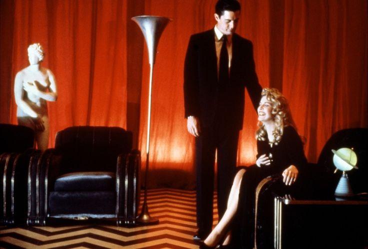 Twin Peaks, Fire Walk with me - Sheryl Lee
