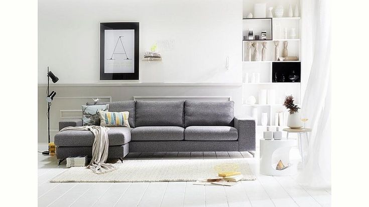 ATLANTIC HOME COLLECTION Polsterecke Jetzt bestellen unter: https://moebel.ladendirekt.de/wohnzimmer/sofas/ecksofas-eckcouches/?uid=260925d1-37c6-55d7-82c9-8cd66b9e9e07&utm_source=pinterest&utm_medium=pin&utm_campaign=boards #sofas #wohnzimmer #ecksofaseckcouches