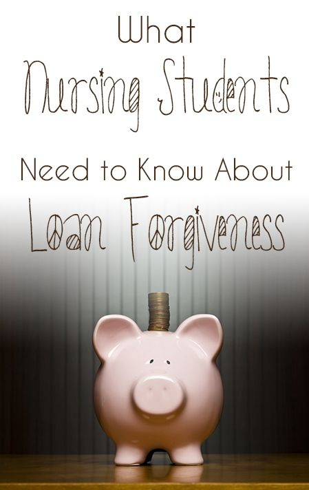 What Nursing Students in Nevada Need to Know About Loan Forgiveness