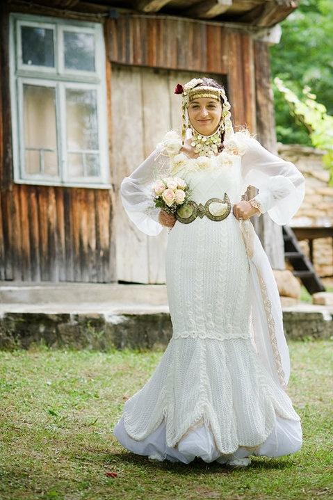 Antworten Was The Bride Bulgarian 12