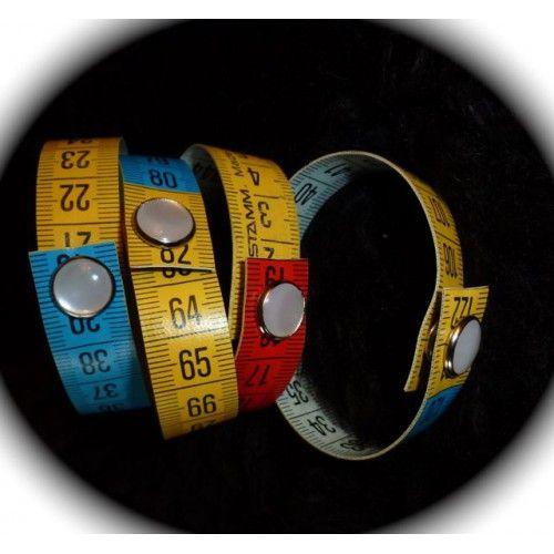 Armband måttband