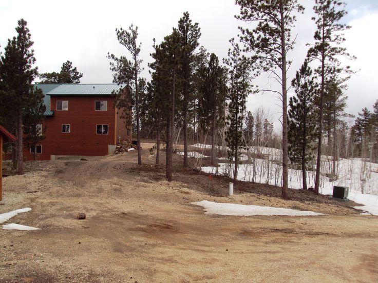 1000 images about aspen ridge green terry peak cabin on for Cabine black hills south dakota