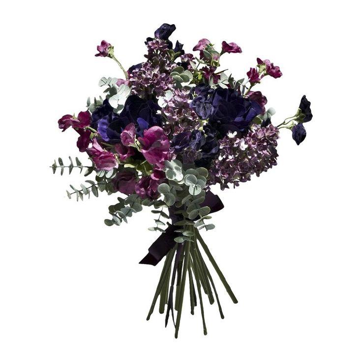 purple flowers purple flower arrangements amp bouquets - 736×736