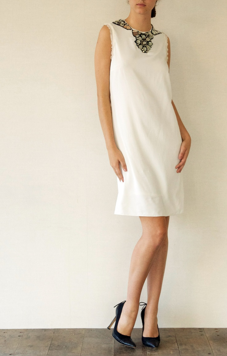 LANVIN DRESS @SHOP-HERS $650