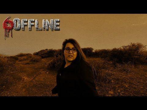 Trailer Six Offline HORROR NIGHT #18 {Twitch.tv/sixoffline} @22:30 6/5/16…
