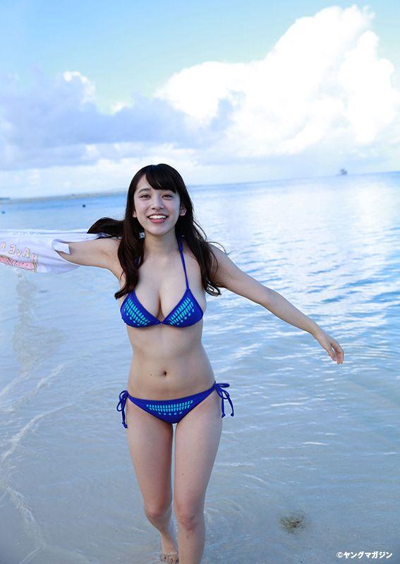 yoimachi: 都丸紗也華FYT グラビアスタイル! ヤングマガジン公式サイトWEBヤンマガ