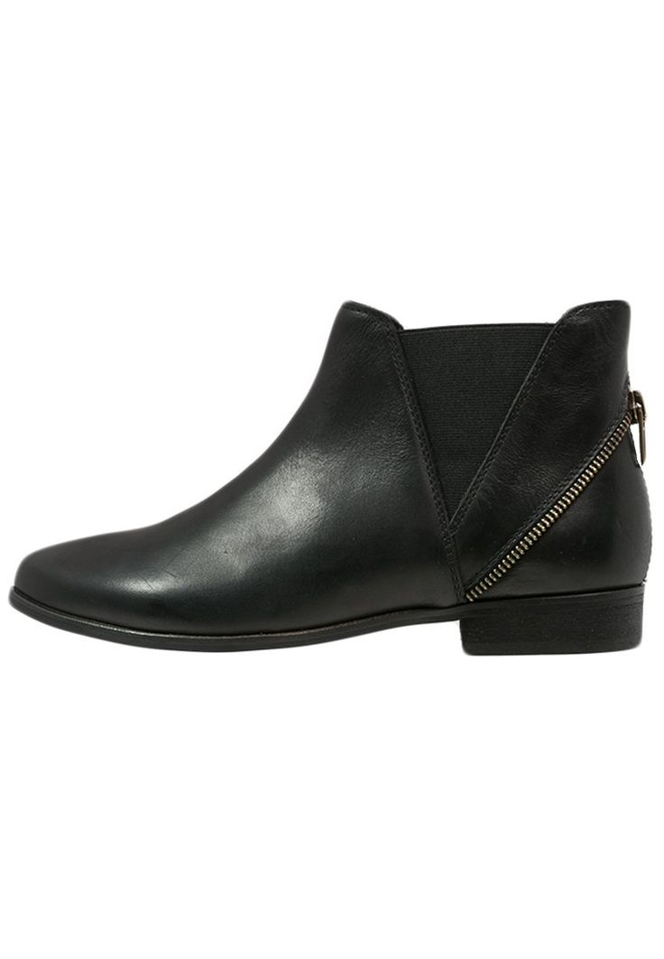 Zign - Ankle boot - black