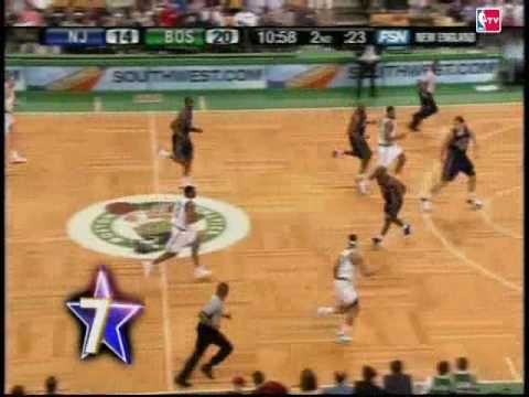 Gerald Green's Top 10 Career Dunks