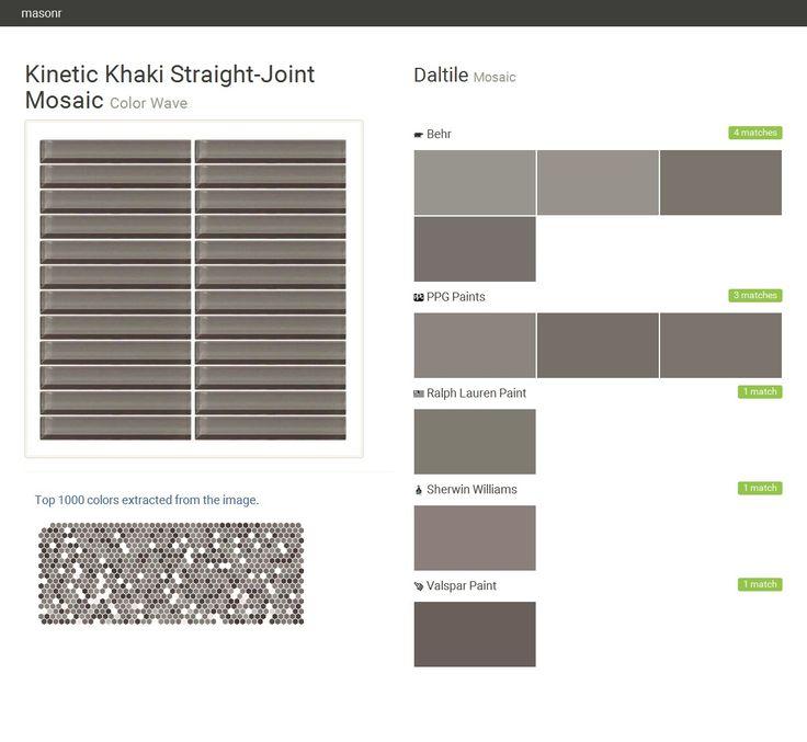 2306 best images about paint on pinterest for Ralph lauren khaki paint