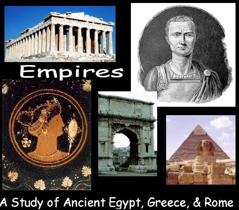 Ancient Civilization Research for kids, by kids!