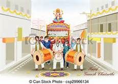 ganpati festival DRAWING - Saferbrowser Yahoo Image Search Results