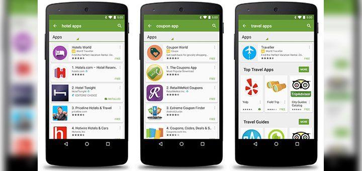Para nadie es un secreto que la mayoría de los usuarios de Android, sin importar la marca del smartphone, le gusta más descargar aplicaciones gratuitas que de pago desde la Google Play Store...