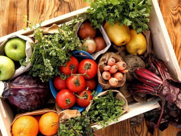 تقرير بسيط عن فائدة الالياف الغذائية صحيا In 2020 Food Healthy Eating Healthy Recipes