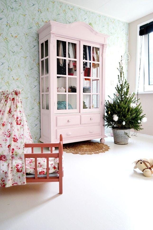 FRIVOLE: ★ Christmasdecoration 2015 -Christmas in the girls...