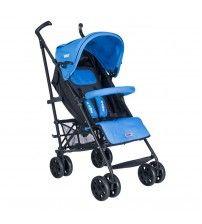 Kanz Bayern Baston Bebek Arabası - Mavi