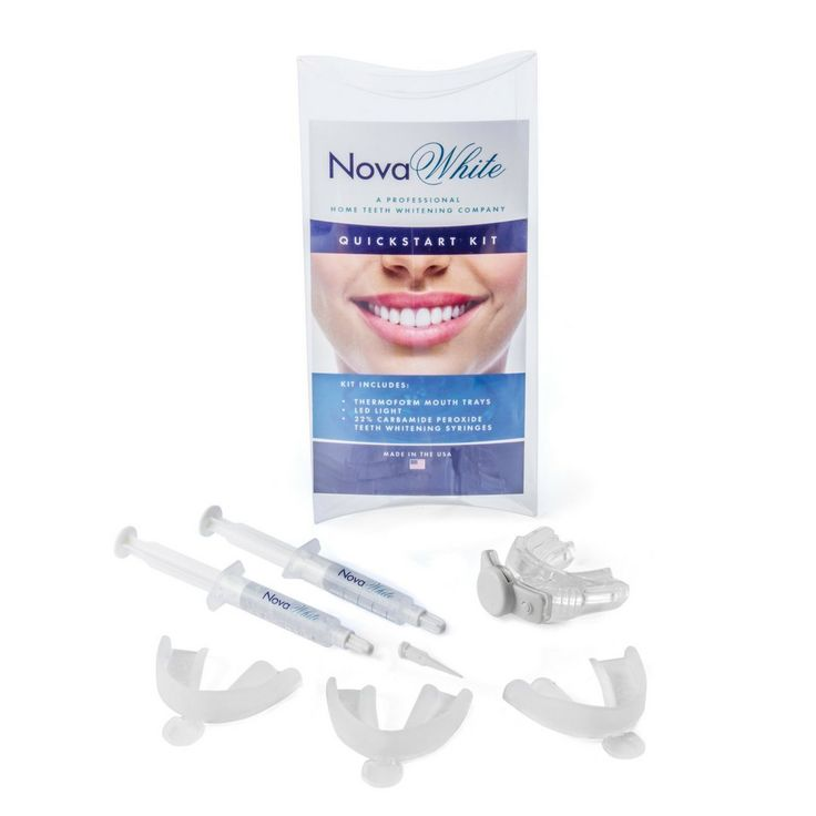 Best Teeth Whitening Kit : LED Light, Mouth Trays, Whitening Syringes of 22% Carbamide Peroxide Gel (Made in the USA) Highest Quality Whitening Gel at the Lowest Possible Price -- Additional details at the pin image, click it  : Teeth Whitening