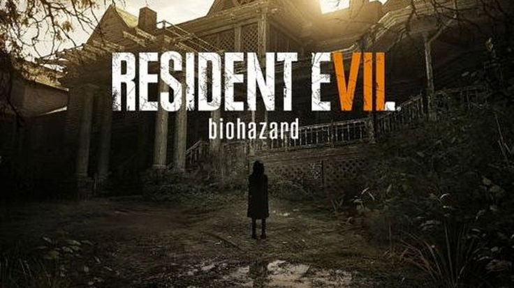 Resident Evil 7 Coming Soon 2017