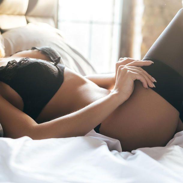 Auf diese Unterwäsche stehen Männer wirklich!