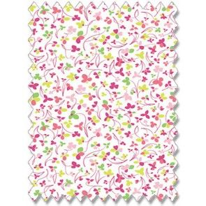 Ditsy Watermelon Roller Blind