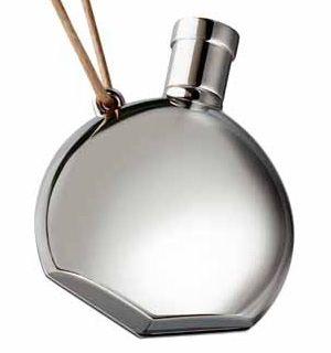 Parfum des Merveilles Hermes pour femme