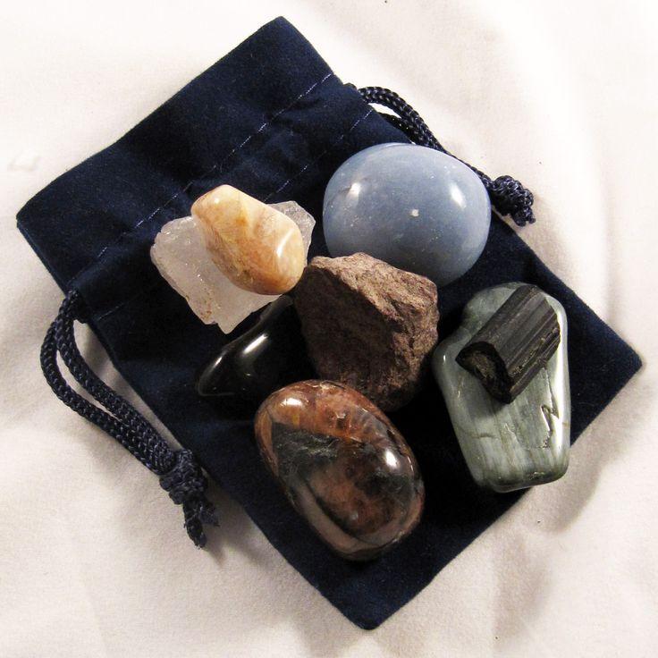 etemetaphysical - Guardian Angel Shield Stone Synergy Pouch MDPH003, $16.00 (http://www.etemetaphysical.com/guardian-angel-shield-stone-synergy-pouch-mdph003/)