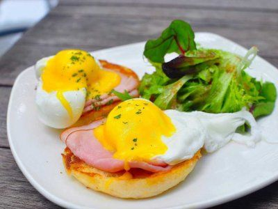 Egg cholesterol is okay to eat - Business Insider