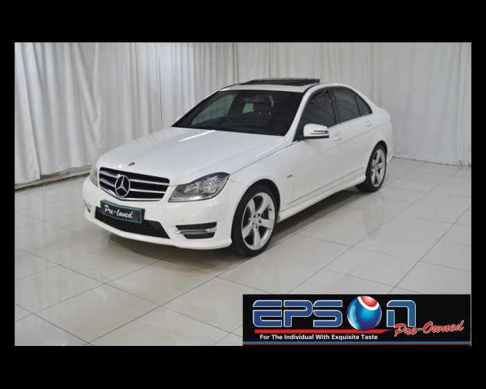 2014 MERCEDES-BENZ C-CLASS C200 BE AVANTGARDE EDITION C TIPTRONIC , http://www.epsonmotors.co.za/mercedes-benz-c-class-used-for-sale-boksburg-nigel-gauteng-c200-be-avantgarde-edition-c-tiptronic_vid_6338653_rf_pi.html