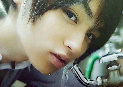 黒髪の伊野尾ちゃん好きな人いいね!の画像 プリ画像