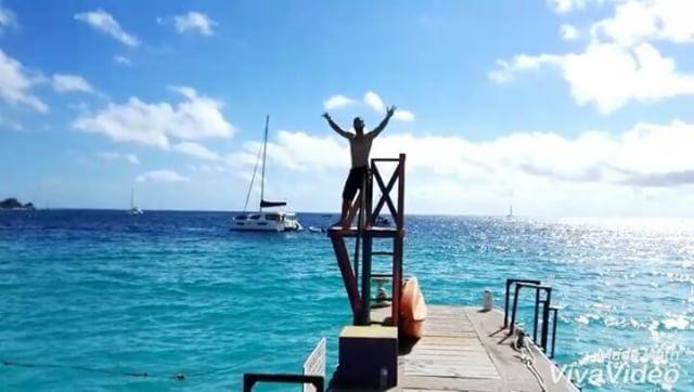 Sendo criança outra vez! 😍 #barbados 🇧🇧 #bridgetown #boatyard #beach #childhood #summer #travel #travelgram #instatravel #caribe #caraibes #caribbean #caribbeansea by vkhury. barbados #caribbean #childhood #travel #boatyard #caraibes #travelgram #caribe #summer #instatravel #beach #caribbeansea #bridgetown #eventprofs #meetingprofs #popular #trending #events #event #travel #tourism [Follow us on Twitter (@MICEFXSolutions) for more...]