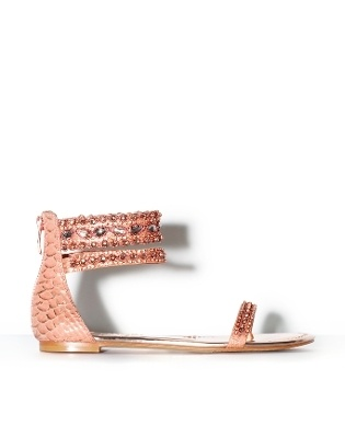 LISETTE BELLINI: Bellini Rosegold Reveillon, 98 00 Color, Flop Craz, Gold Vince, Girly Things, Flat Shoes, Shoes Summer, Lisette Bellini