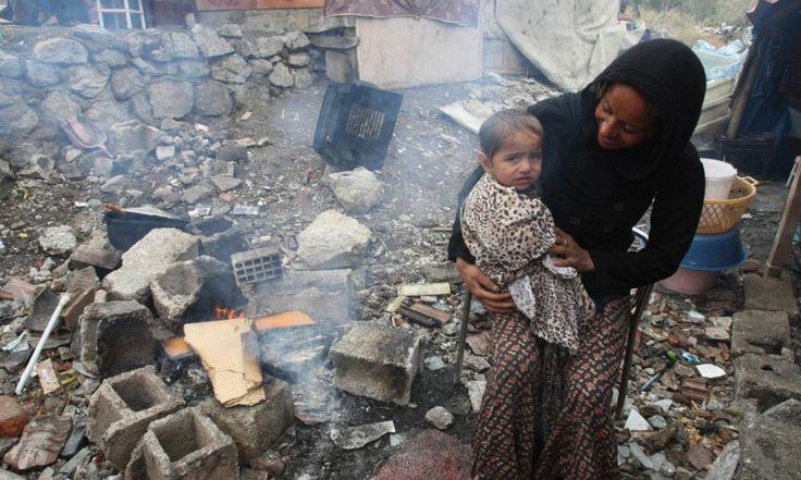 Είναι η Τουρκία ασφαλής για τους πρόσφυγες; [Eικόνες] - Newser.gr