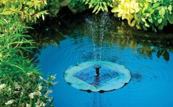 Fountains and Aquatics by Smart Garden Products