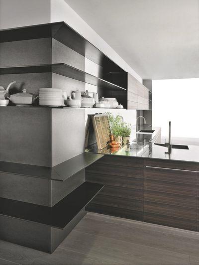 35 best Küche images on Pinterest Kitchen ideas, Kitchens and - korbauszüge für küchenschränke