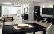Salon styl Włoski - zdjęcie od italiastyle.pl