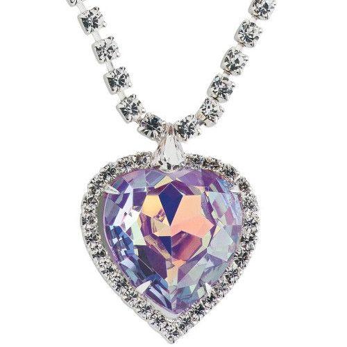 Preciosa Náhrdelník Violet 2025 56
